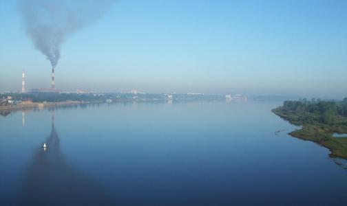 Фото №1 - В атмосферу Петербурга попали полмиллиона тонн вредных веществ