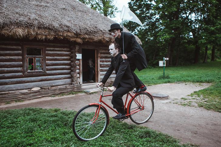 Фото №2 - Что смотреть на театральном фестивале «Толстой»: выбор ELLE DECORATION