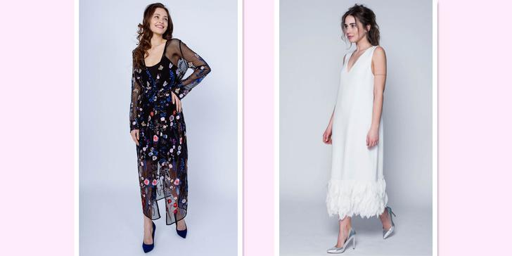 Фото №6 - Собираемся на выпускной: все секреты о платьях и макияже специально для тебя