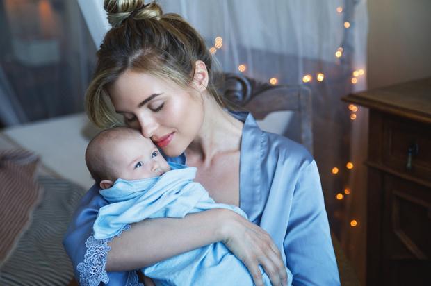 Фото №1 - Пеленать или одевать: что лучше для младенца?