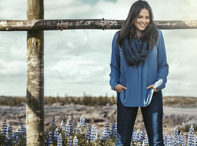 Фото №10 - Бренд Elena Miro представил новую рекламную кампанию