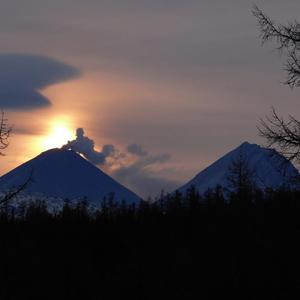 Фото №1 - Пробуждение горы