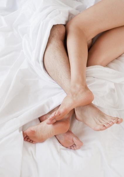Фото №5 - Можно ли жить без секса и чем его заменять, если совсем невмоготу
