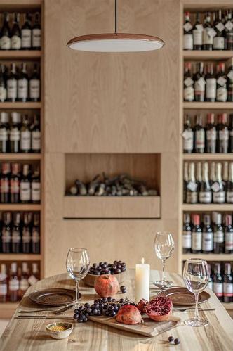 Фото №20 - Ресторан «Мама Манана» в Киеве: проект balbek bureau