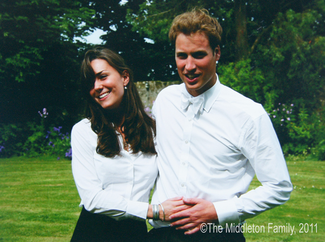 Фото №2 - 12 королевских традиций, которые нарушили Кейт Миддлтон и принц Уильям