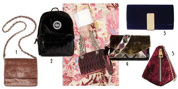 Фото №1 - Самые модные сумки этой осени