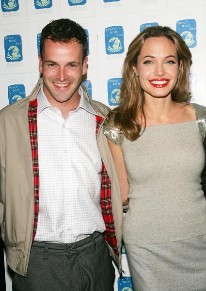 Фото №3 - Анджелина Джоли снова вместе с бывшим мужем?