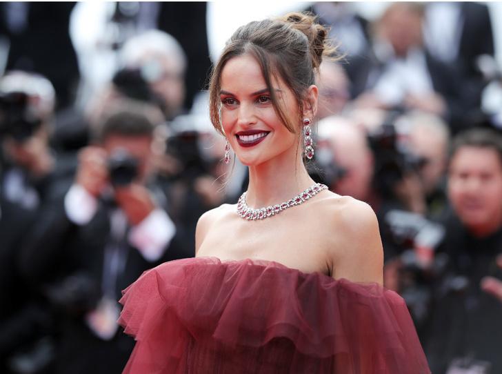 Фото №1 - Модные Канны-2019: лучшие звездные образы в девятый день киномарафона