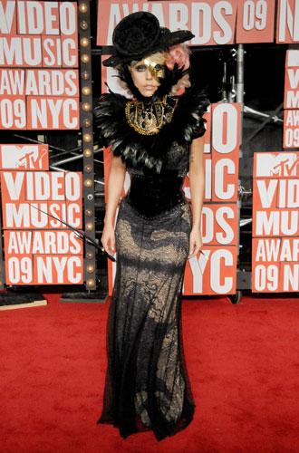 Фото №10 - Как Леди Гага стала настоящей леди (и почему она больше не королева эпатажа)