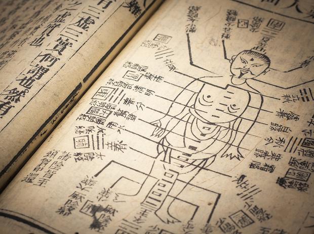 Фото №1 - Мифы и правда о китайской медицине