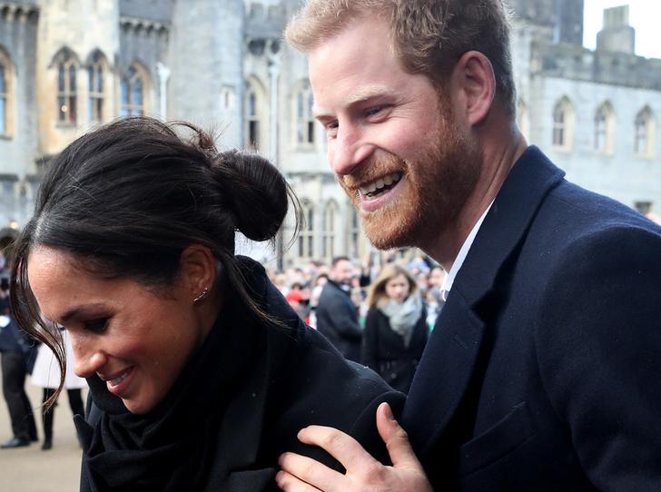 Фото №6 - Последние признания принца Гарри перед свадьбой