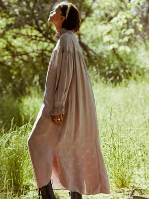 Фото №4 - 15 вещей Sandra Mansour x H&M для стильного завершения лета
