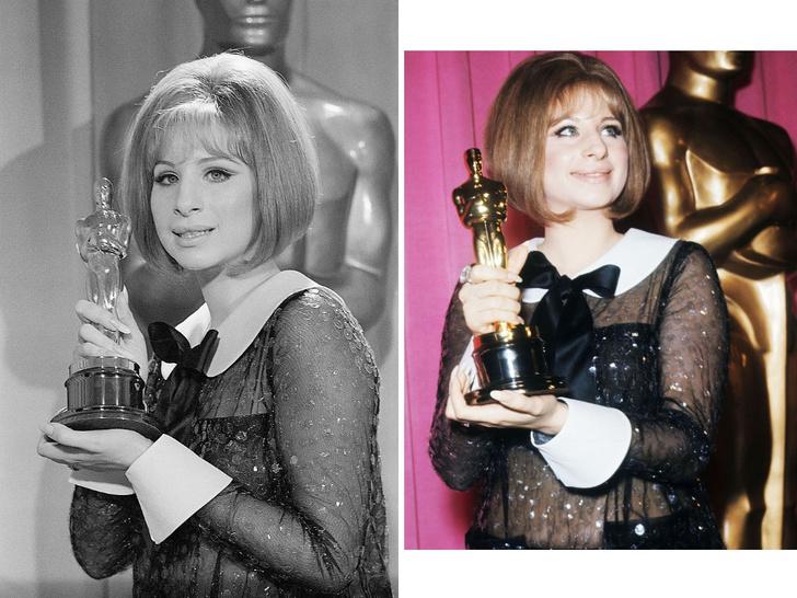 Фото №4 - 17 самых красивых бьюти-образов в истории «Оскара»