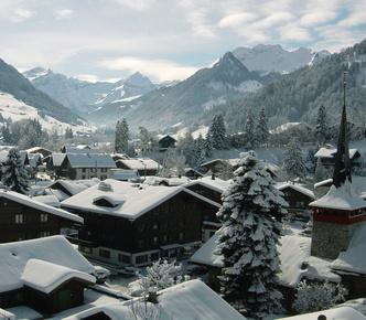 Фото №9 - 10 лучших горнолыжных курортов Швейцарии