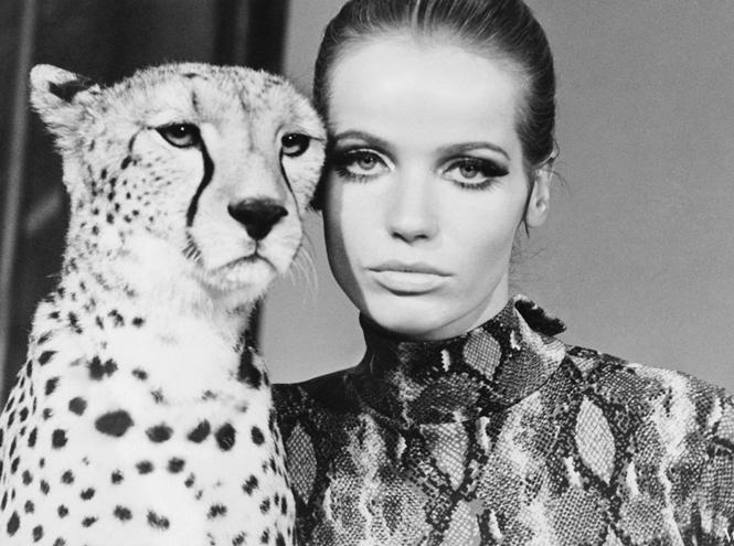 Фото №45 - Мода 60-х: иконы стиля, создавшие свою эпоху