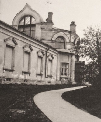 Фото №3 - Дом-мастерскую Левитана купила галерея Ovcharenko