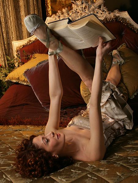 Фото №15 - «Балерины не едят пирожных» и другие мифы о балете глазами фотографа
