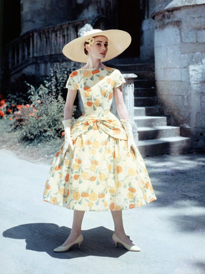 Фото №24 - Моя прекрасная леди: 15 модных уроков, которые сделали Одри Хепберн иконой стиля