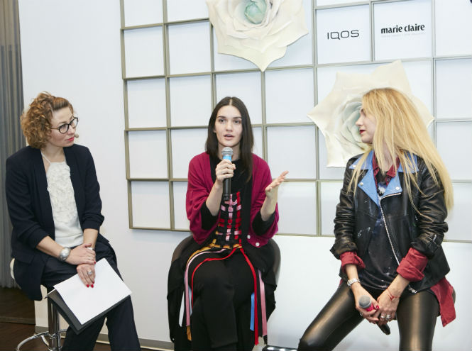 Фото №2 - Art.The change is NOW: в iQOS состоялась вторая встреча делового клуба MC@work