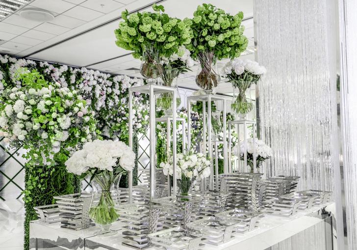 Фото №4 - Король вечеринок: дизайнер Геннадий Самохин о свадьбах в эпоху коронавируса