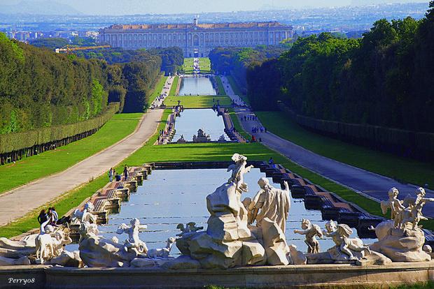 Фото №4 - Самые красивые парки Италии: Топ-6