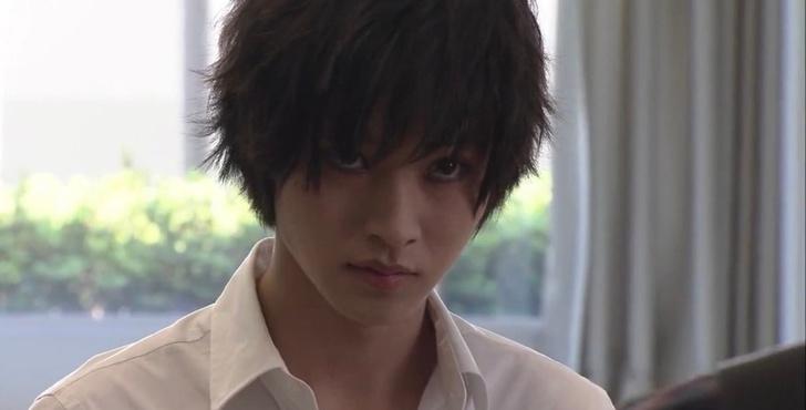 Фото №3 - Самые красивые японские актеры, которые точно покорят твое сердечко 💘