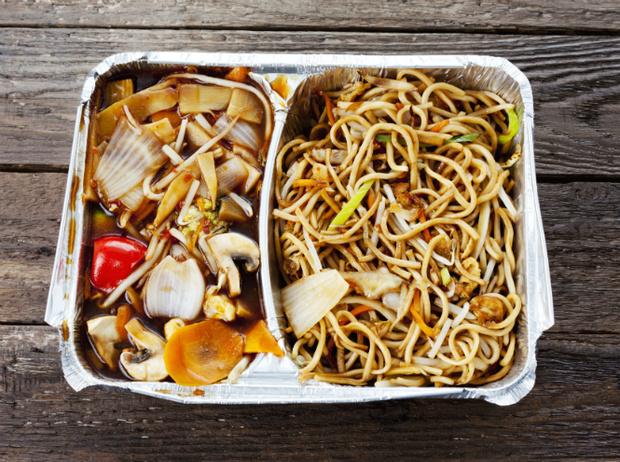 Фото №3 - 7 самых опасных продуктов питания