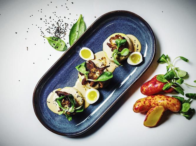 Фото №7 - Сегодня в меню: чем рестораны удивляют искушенных гостей