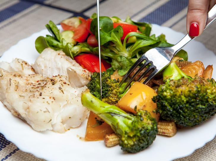 Фото №4 - Вегетарианцы против веганов: самое полезное питание