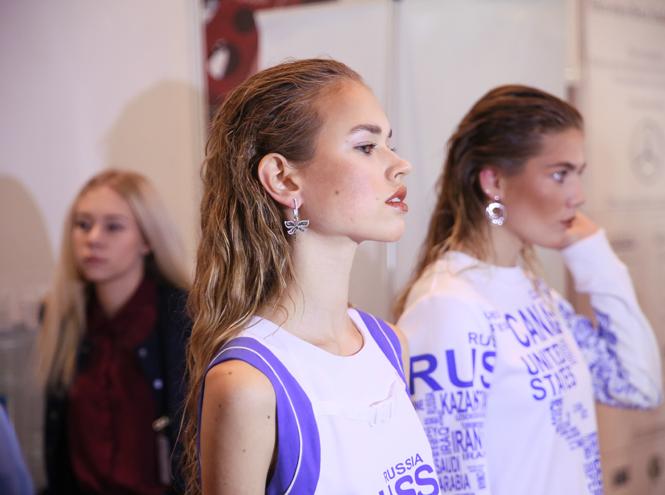 Фото №1 - Блогер Любовь Башарова о Российской Неделе моды, часть 3