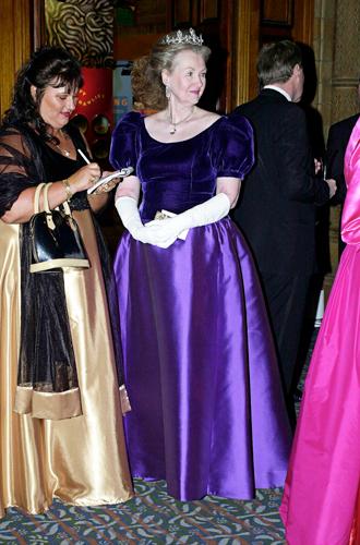 Фото №10 - Мачеха принцессы Дианы: какой на самом деле была Рейн Спенсер