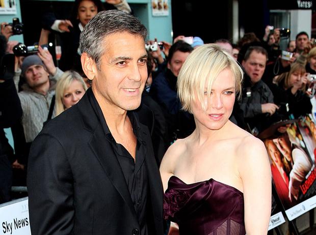 Фото №6 - Любимые женщины Джорджа Клуни: 11 главных романов актера
