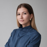 Парамонова Маргарита