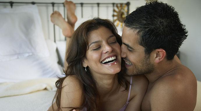 Сексуальные игры: правила устанавливаете вы