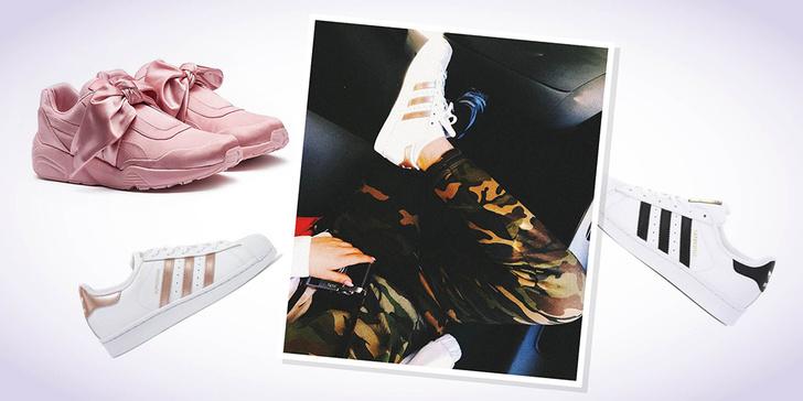 Фото №2 - Must-have: 6 вещей из гардероба Марьяны Ро