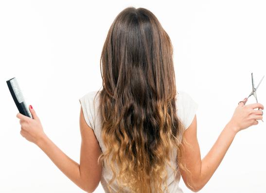Фото №6 - Как вернуть естественный цвет волос