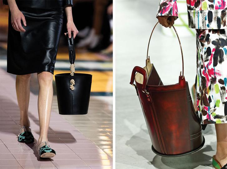 Фото №2 - 10 трендов весны и лета 2020 с Недели моды в Милане