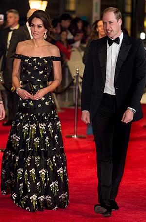 Фото №27 - Суровые уроки стиля, которые Кейт Миддлтон усвоила в браке с принцем Уильямом