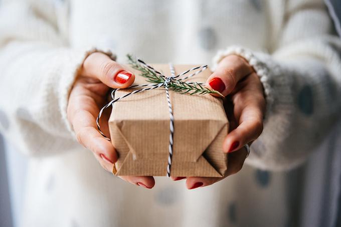 Искусство делать подарки: как порадовать близких