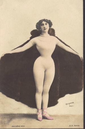 Фото №3 - Прекрасная Отеро: как парижская куртизанка свела с ума всю Европу