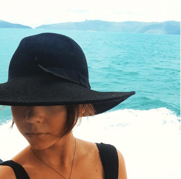 Фото №21 - Звездный Instagram: Знаменитости на море