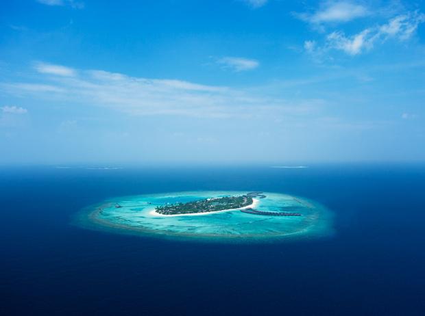 Фото №2 - Мальдивы: мечта, воплощённая в реальность