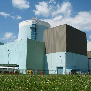 Фото №1 - Авария на АЭС