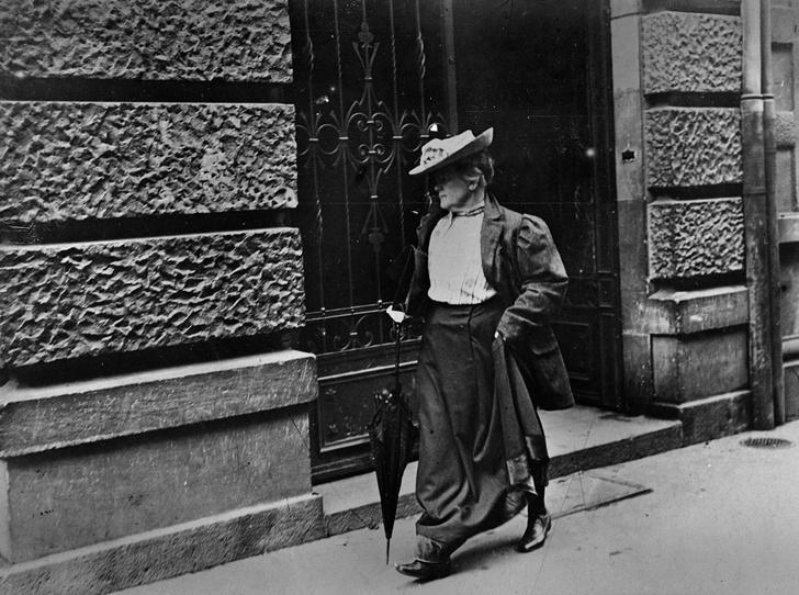 Фото №6 - Клара Цеткин: история женщины, стоявшей у истоков феминизма