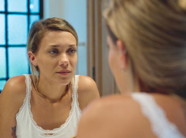 Фото №1 - Советы остеопата: как убрать отеки на лице (с видео)
