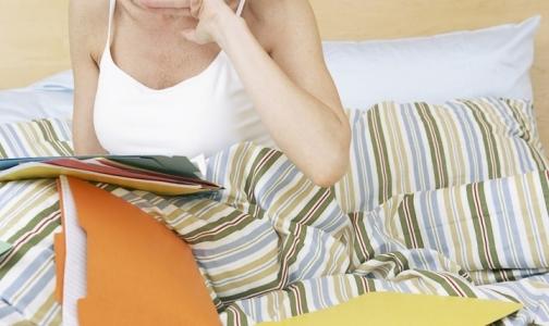 Фото №1 - Психологи выяснили, кто может стать трудоголиком