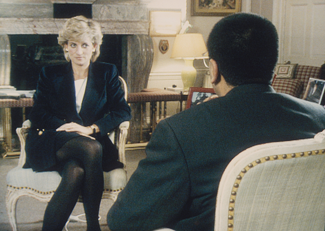 Фото №4 - По стопам Дианы: Гарри и Меган планируют дать телеинтервью о причинах своей «отставки»