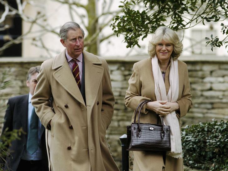 Фото №11 - Любовь сквозь годы: 20 самых трогательных фото принца Чарльза и герцогини Камиллы