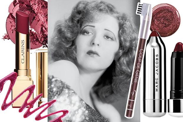 Фото №1 - Как создать макияж в стиле разных эпох