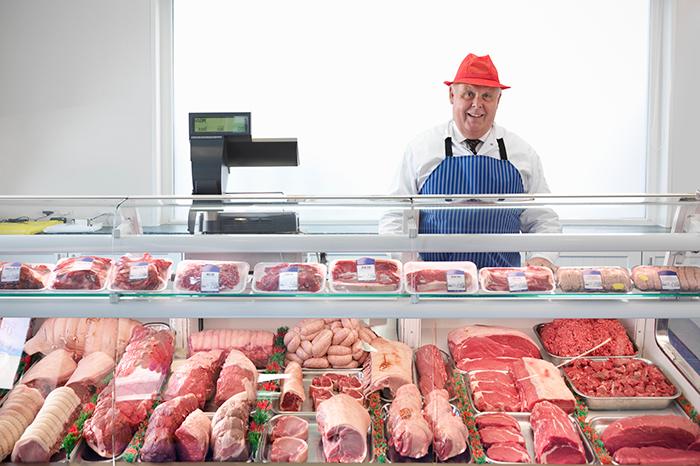 Фото №1 - Как выбирать рыбу и мясо?
